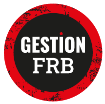 Gestion FRB logo